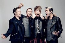 All Time Low / Give My Therapy I'm A Walking Travesty
