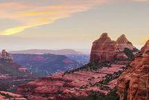 Sedona, Arizona / Local sites, shops, and restaurants in beautiful Sedona Arizona.