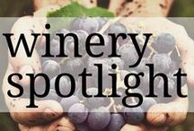 Winery Spotlight / In-depth looks at the best vineyards and winemakers in the industry.
