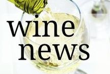 Wine News / The latest varietal trends, what's happening in your favorite wine regions and what you should be trying next.