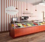 PURA ICE-CREAM SHOWCASE / With Summer coming, JORDÃO thinks about you! 