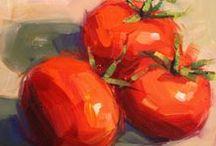 Oil Fruits