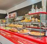 Cafetaria do Santander Totta, Lisboa (PT)