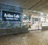 ARDINA CAFFÉ, Lisboa (PT)