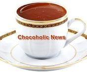 Chocoholic News