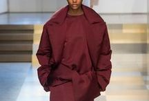 Jil Sander (is a genius)