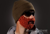 Beardbeanie