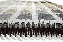 8000 Paint Brushes - 2012/2013
