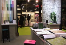 Batimat Exhibition, Paris. November 2011