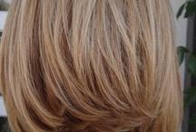 Hair / by Bridget Livingston Smolen