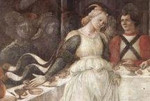 * Fra Filippo Lippi (1406-1469)