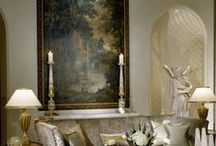 Interiors & Details