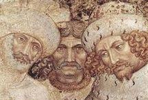 * Pisanello (1395 – 1455)