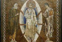 ♔ - Ancient Mosaics
