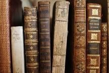 Books / by Bridget Livingston Smolen