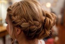 ♔ Hair Styles