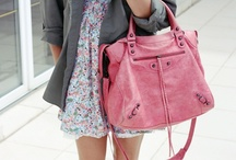 ♔ For the love of bags / #Bags