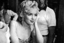 ❥ Marilyn Monroe / #Marilyn Monroe