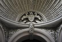 I - Architectural Treasures & Details | Ocidental