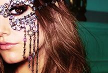 ♔ Midnight Masquerade