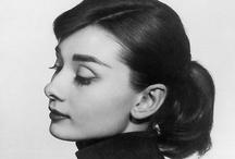 ❥ Audrey Hepburn / Audrey Hepburn