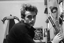 ❥ James Dean / <3 My favorite with Daniel Gillies!