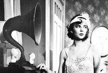 ❥ Take me back in time / Vintage Hollywood