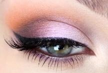♔ The glamorous life / #Make up