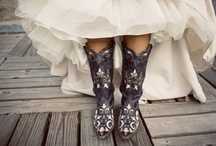 ♔ These boots are made for walkin' / #Boots