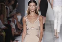 ♔ Victoria Beckham's Fashion / #Victoria Beckham