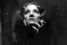 ❥ Marlene Dietrich