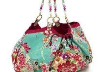 ♔ Boho Bags