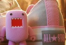 ♔ Converse ♥ All Star