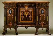 ♔ - Antique Furniture