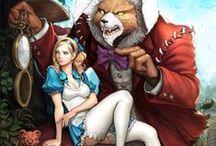 Fairytales / Fanart