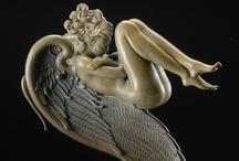 Contemporary Art | Sculpture & Statuette
