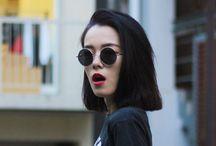 Style eyewear / by Kantima Panyawong