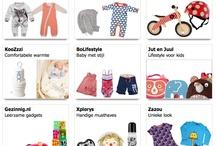 Webshops - Kindermode / Hier vind je de leukste webshops van Mama en Zo Shoppen gericht op baby- en kinderkleding, schoenen, accessoires en nog veel meer!