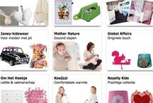 Webshops - Wonen & Inrichting / Hier vind je de leukste webshops van Mama en Zo Shoppen gericht op kinderkamers, woonaccessoires, decoratie en nog veel meer!