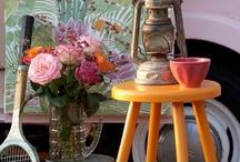 Inspiration for Spring/Summer / Find some paint and wallpaper inspiration for Spring and Summer from Little Greene.