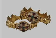 1 - Ancient Jewelry | Up to the 5th Century