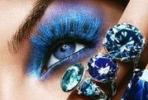 Makeup Ideas / by Rose