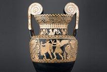 • Etruscan Art