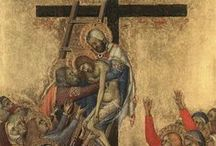 * Simone Martini (1285 -1344)