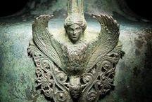 • Ancient Greece & South Italian Art