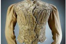 Fashion and Costume History