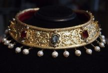5 - Jewelry | 16th & 17th Century / by Solange Spilimbergo Volpe