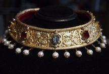 5 - Jewelry | 16th & 17th Century