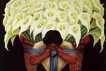 * Diego Rivera / Diego Rivera (Mexico, 1886-1957)