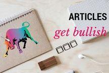 Articles || Get Bullish / Bullish quotes for Bullicorns